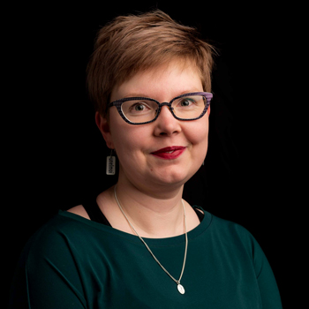 Mona Särkelä-Kukko