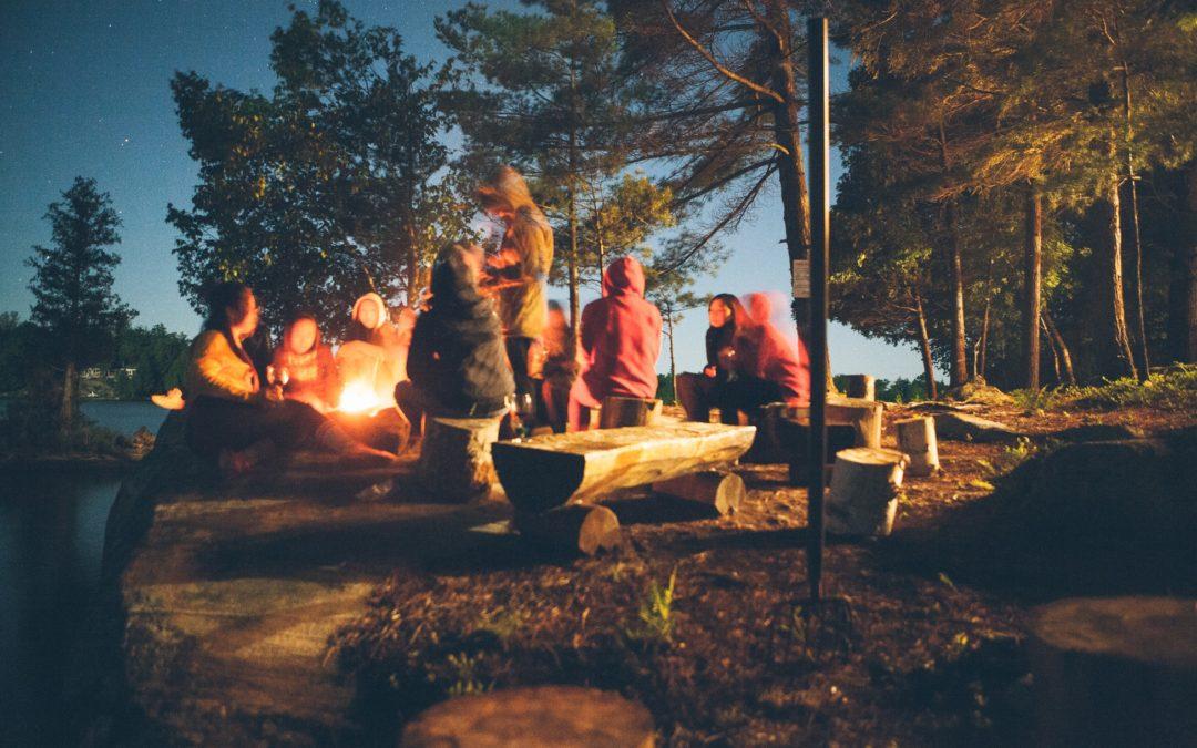 Setlemiitti – nuorten tapahtuma 18.–20.10.2019