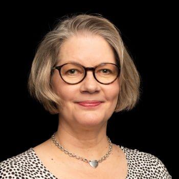 Jaana Kymäläinen