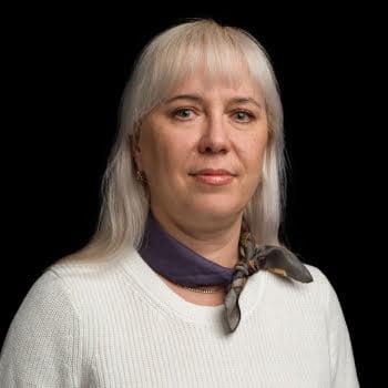 Olga Annala