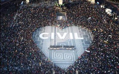 Miksi demokratia rapautuu? Unkarin tilanne näyttää meille, mikä merkitys on ruohonjuuritason kansalaistoiminnalla