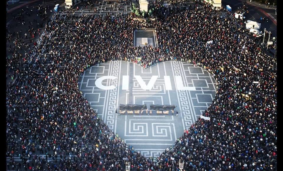 Democracy Crisis in the EU: the Hungarian Case