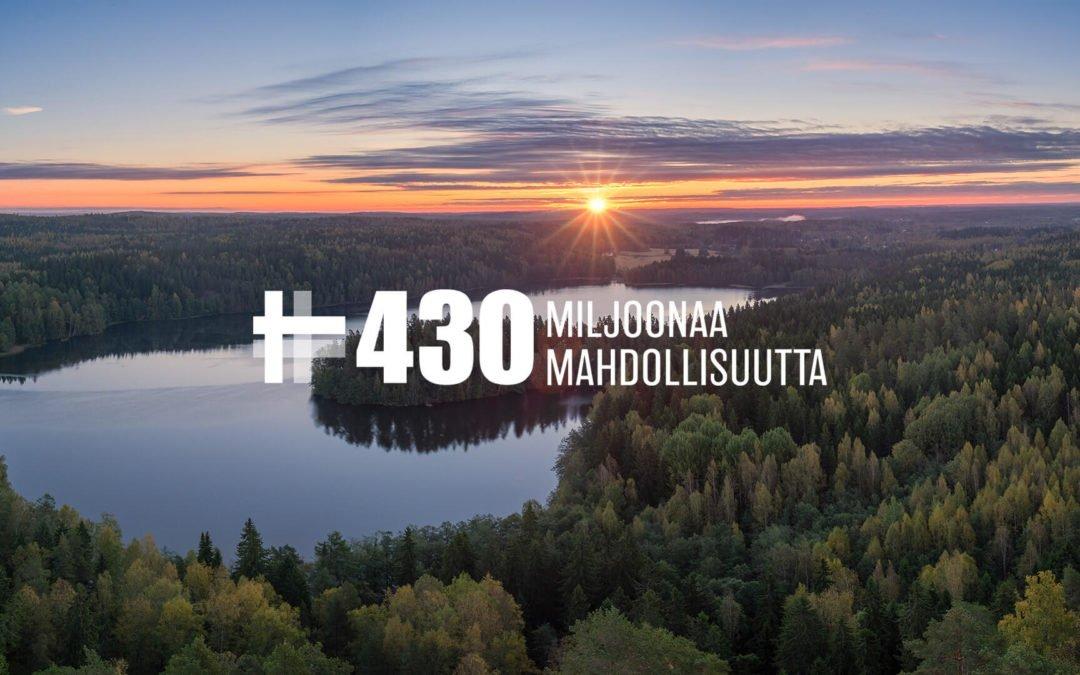 Yli 30 järjestöä vaatii Suomen verojärjestelmän korjaamista ja verovälttelyyn puuttumista tänään käynnistyneessä kampanjassa