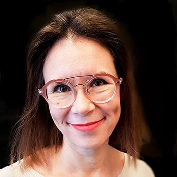 Anna Vuorio