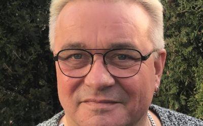 Kari Ollila nimitetty Loisto setlementin toiminnanjohtajaksi