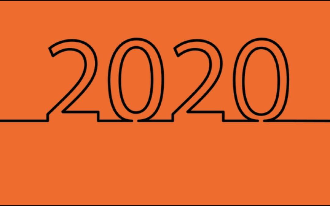Setlementtityön vuosi 2020 ekg-käyrällä